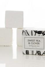 F-55 Sweet Pea & Clover Bath Tablet