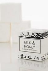 Formulary 55 Milk & Honey Bath Tablet