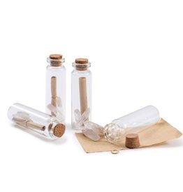 SB-Co Crystal Wishing Bottle