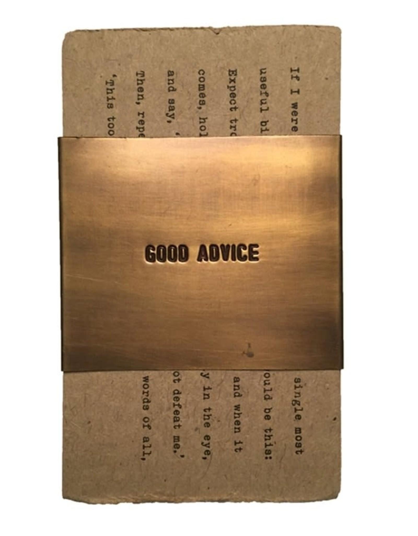 SB-Co Gathered Truths-Good Advice