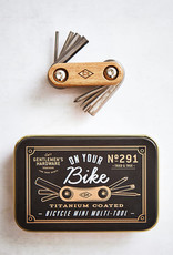 WW Inc Pocket Bicycle Multi Tool