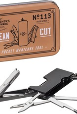 Wild & Wolf Inc Pocket Manicure Tool