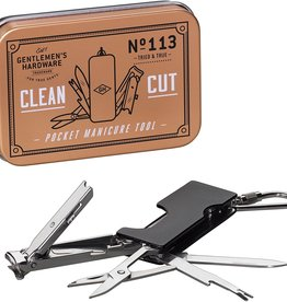 WW Inc Pocket Manicure Tool