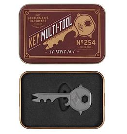 WW Inc Key Multi Tool