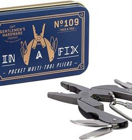 WW Inc Pocket Multi Tool Pliers