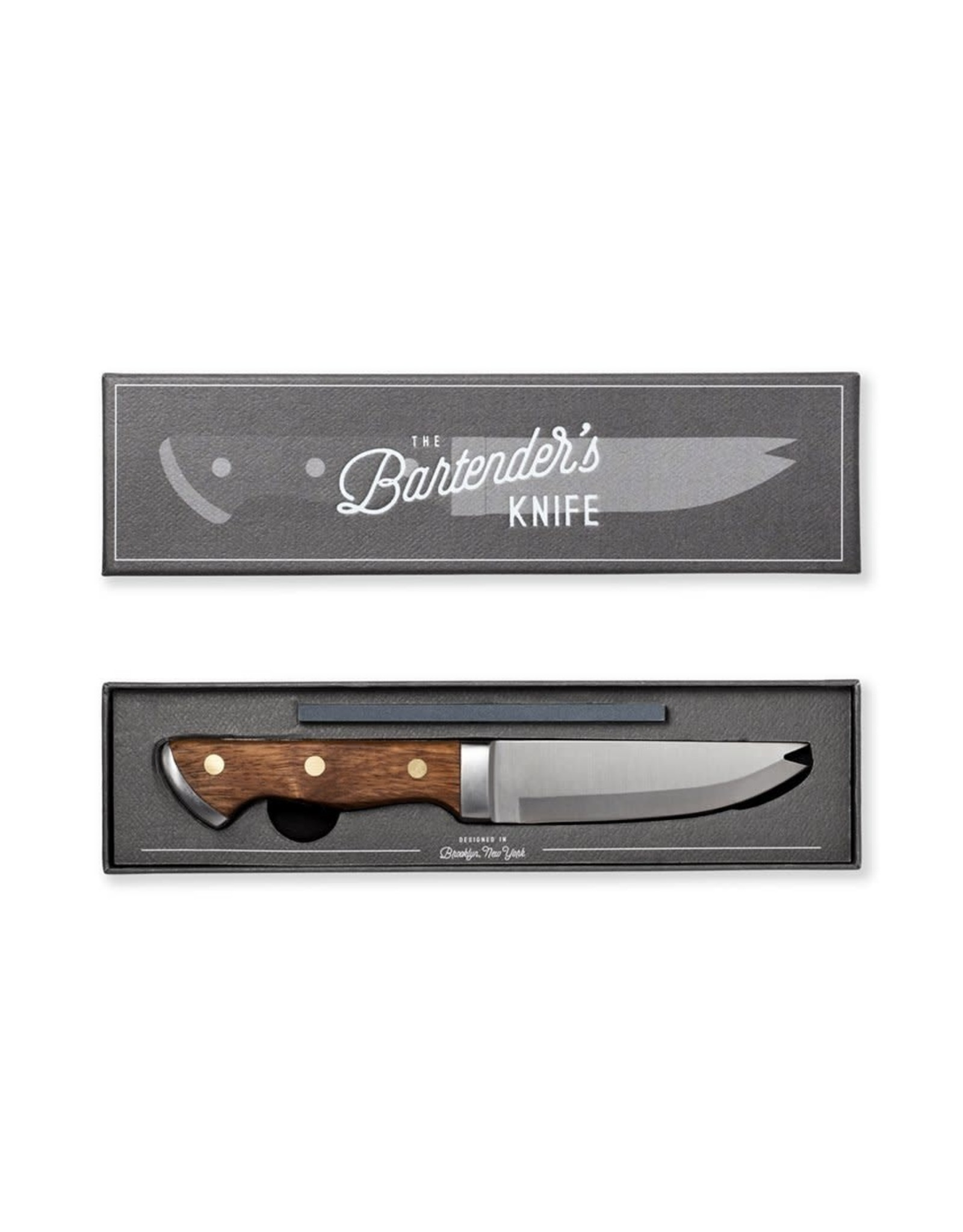 W & P Design The Bartender's Knife