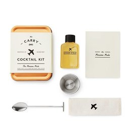 W & P Design Carry on Cocktail, Moscow Mule