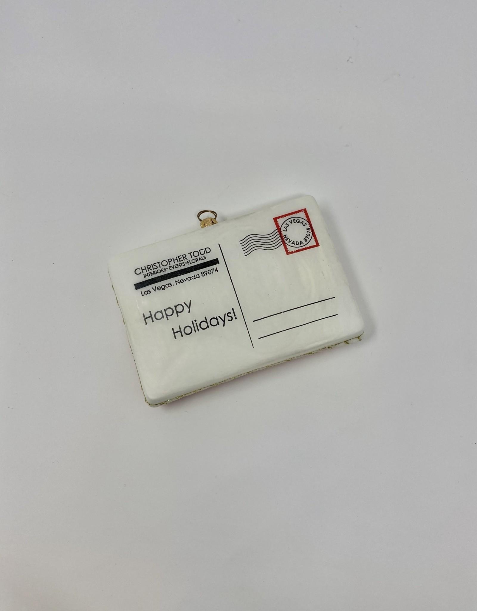 CT Post Card
