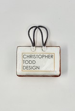 Christopher Todd Shopping Bag