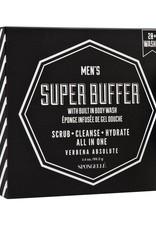Spongelle Men's Super Buffer