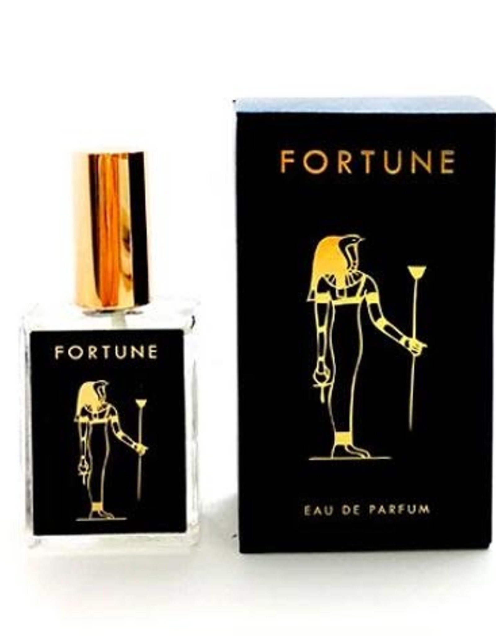 Spitfire Girl Fortune Perfume
