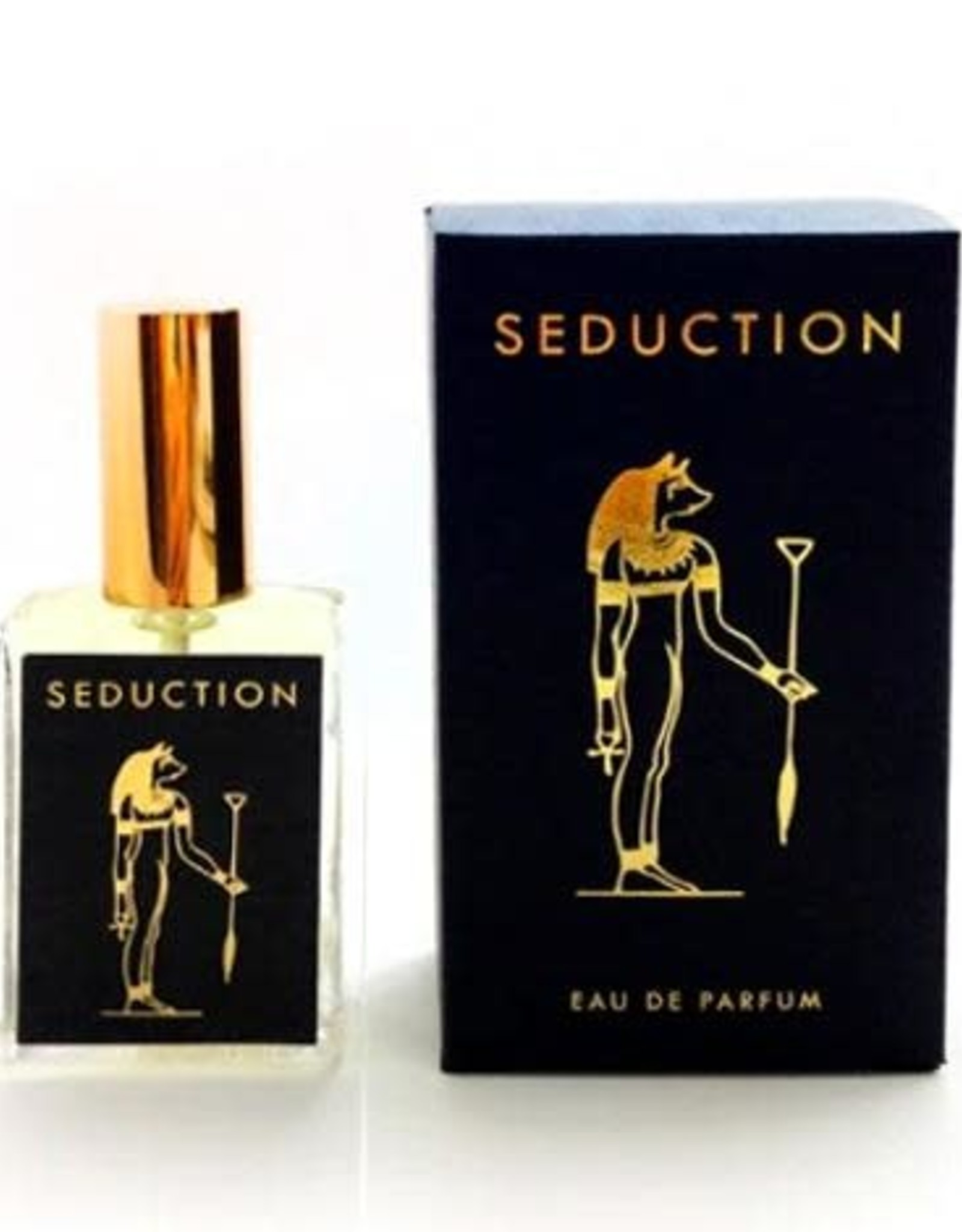 Spi-Gi Seduction Perfume
