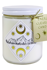 Spitfire Girl Energy Clearing Candle