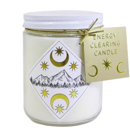 Spi-Gi Energy Clearing Candle