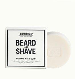 Hudson Made Inc. Original White Soap