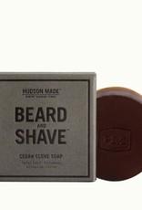 Hudson Made Inc. Cedar Clove Soap