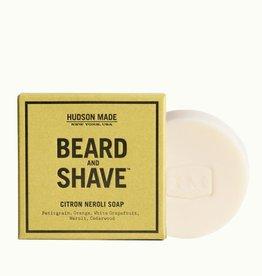Hudson Made Inc. Citron Neroli Soap