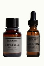 Hudson Made Inc. Cedar Clove Oil