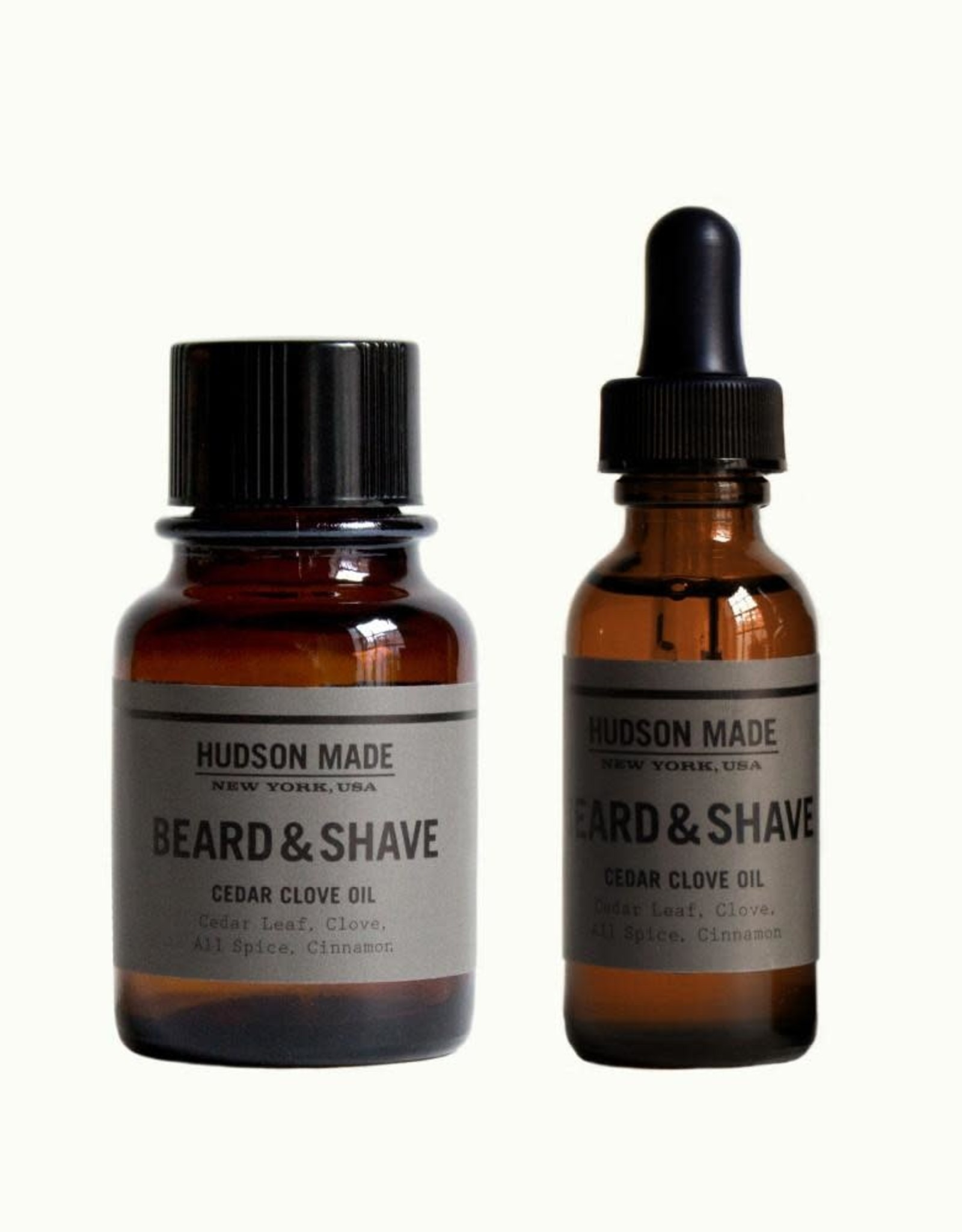 HM-Inc Cedar Clove Oil