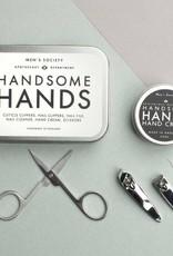 Men's Society Handsome Hands Manicure Kit