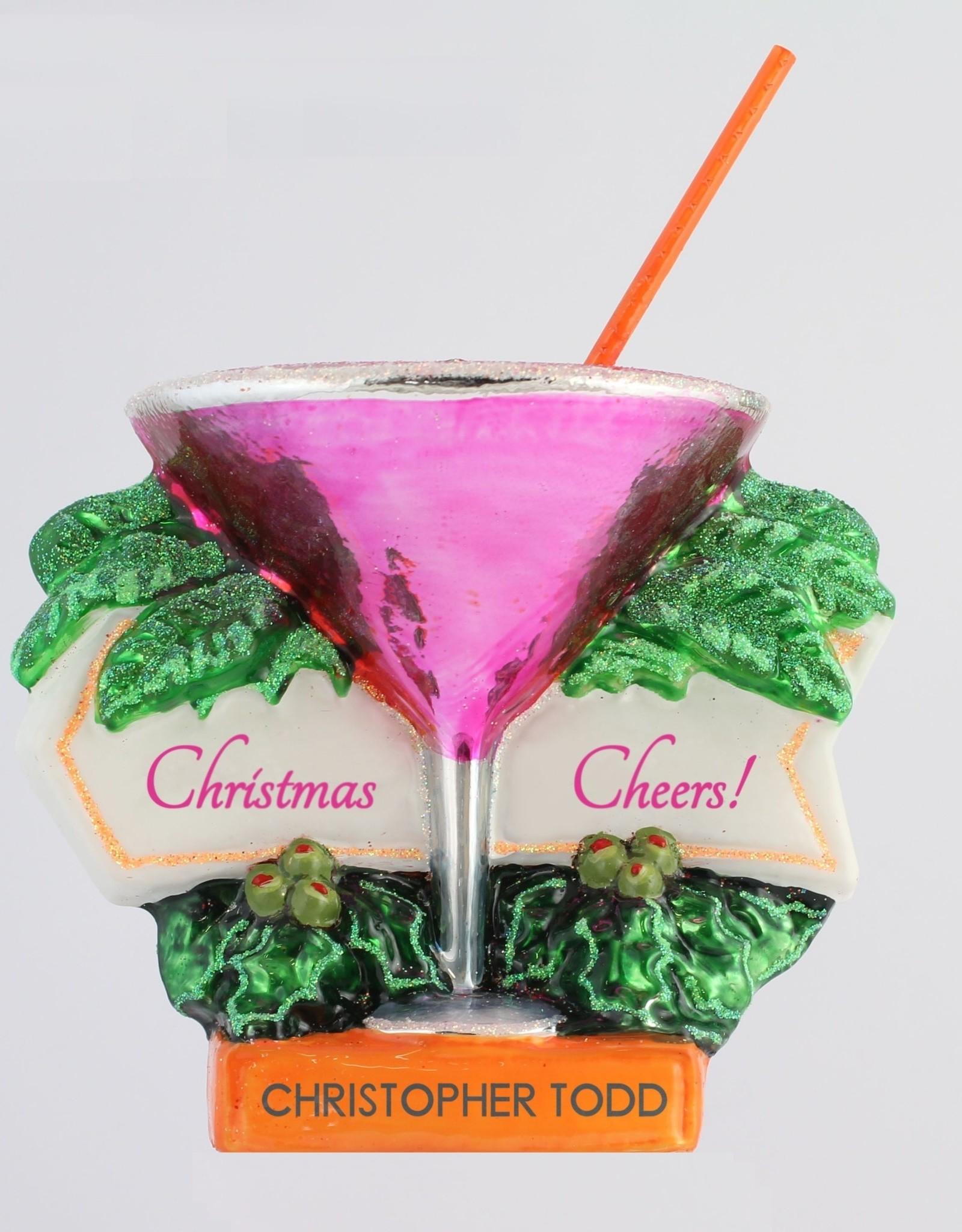 CT Christmas Cheers