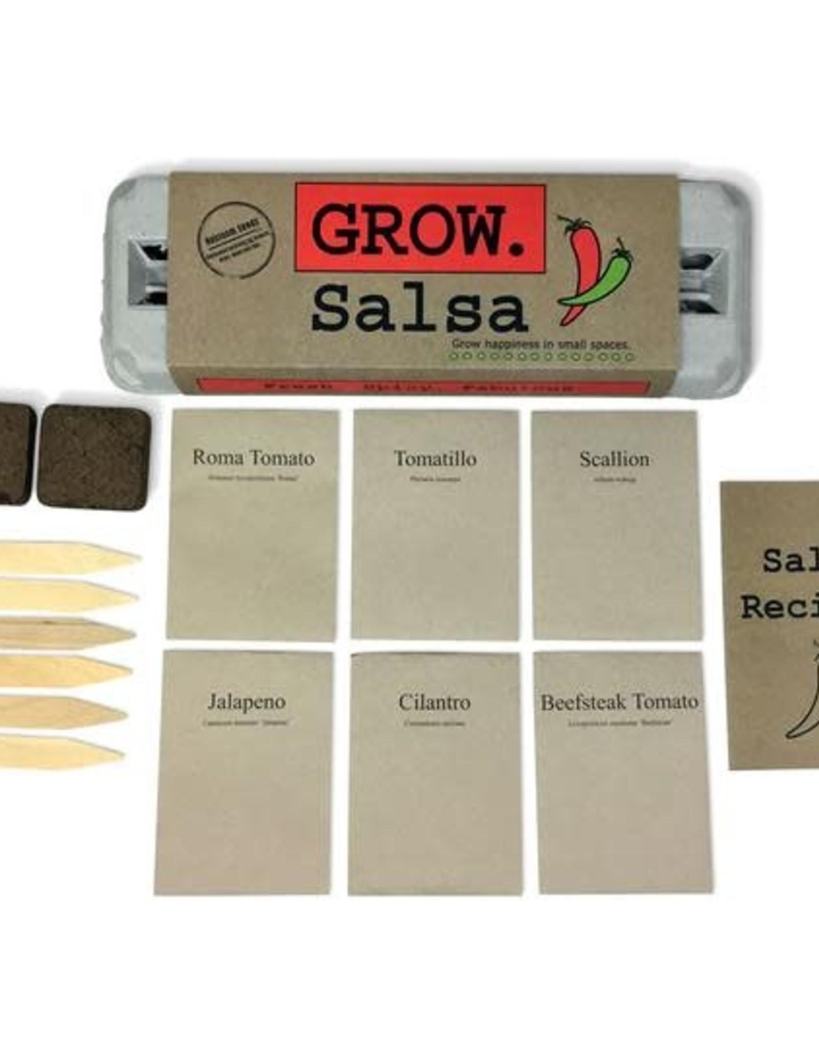 BSf-Co Grow Salsa