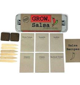 Backyard Safari Co Grow Salsa