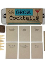 BSf-Co Grow Cocktails