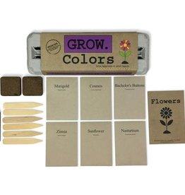 BSf-Co Grow Colors