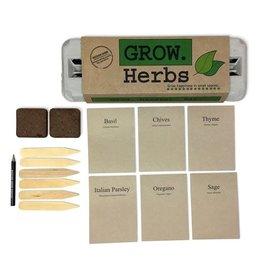 BSf-Co Grow Herbs
