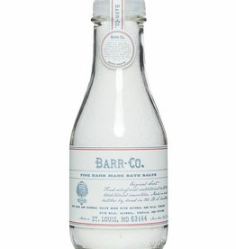 Barr-Co Bath Salt In Bottle Original Scent