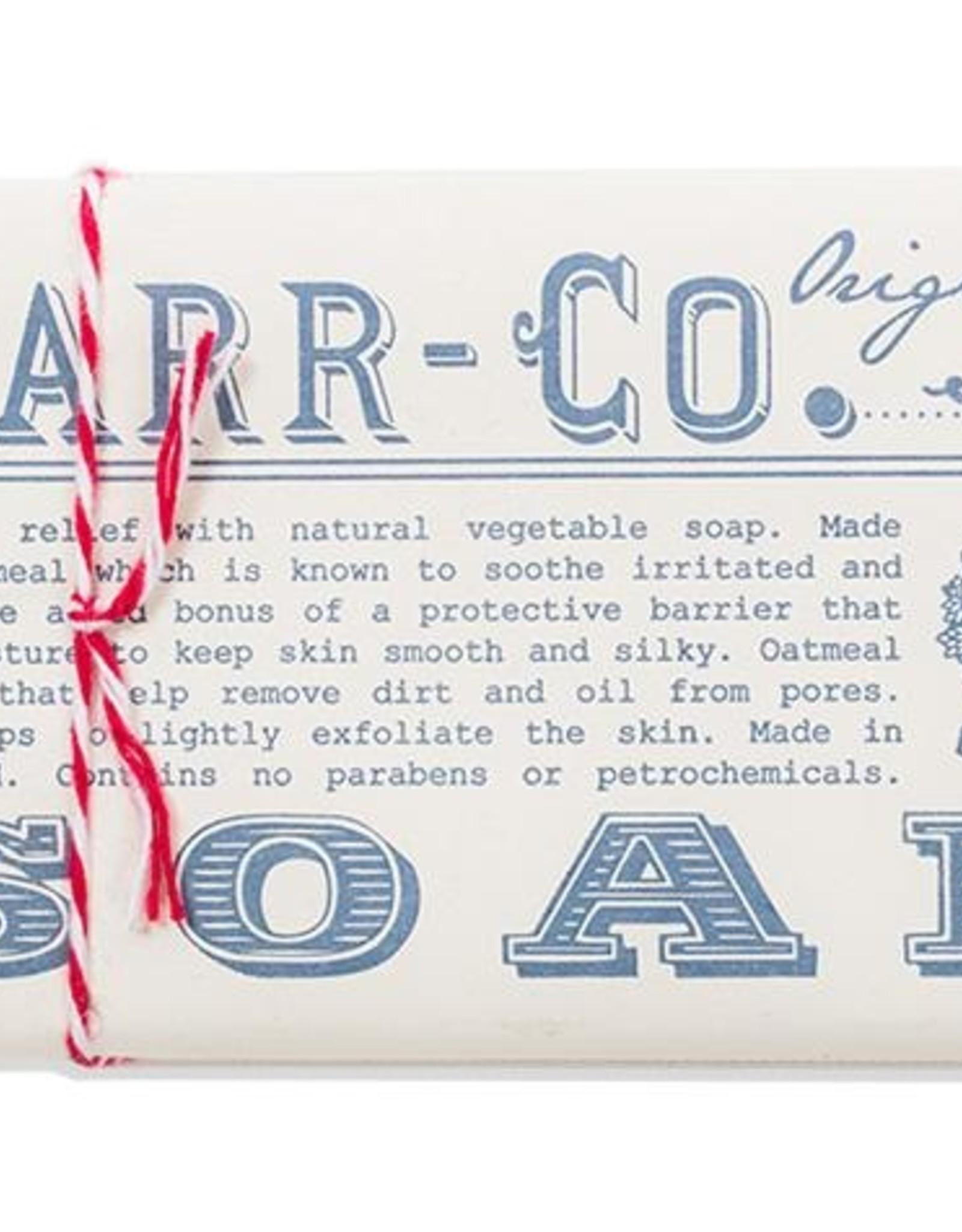 Barr-Co Bar Soap Original scent 6 Oz