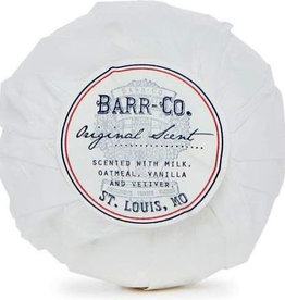 Barr-Co Bath Bomb Original Scent 4.3 Oz