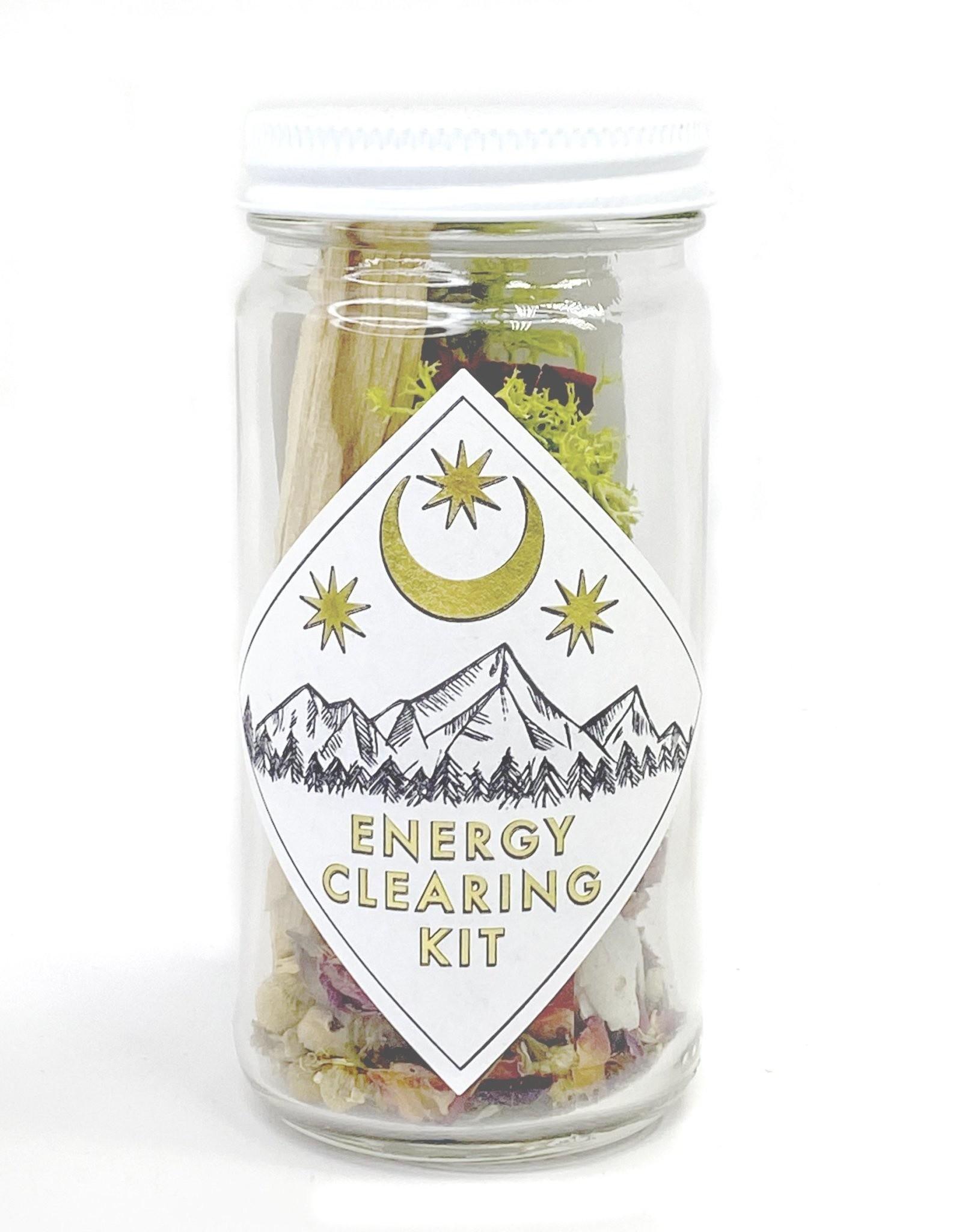 Spi-Gi Energy Clearing Kit
