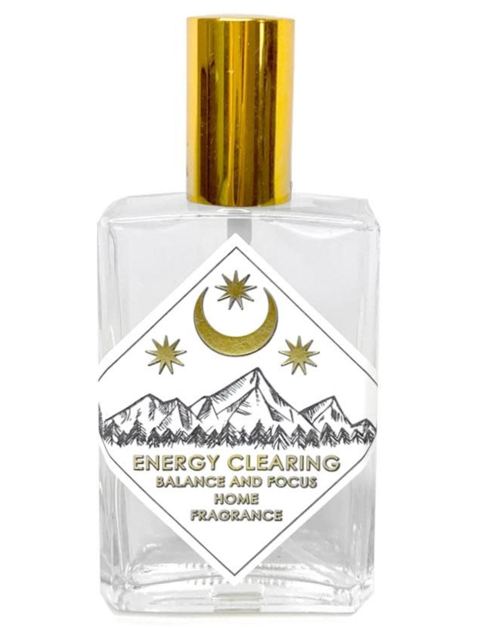 Spi-Gi Energy Clearing Home Fragrance