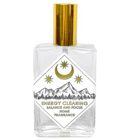 Spitfire Girl Energy Clearing Home Fragrance