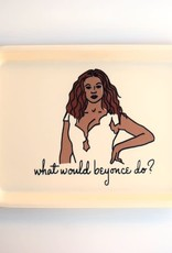 He Said, She Said Beyonce Tray