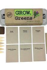 BSf-Co Grow Greens