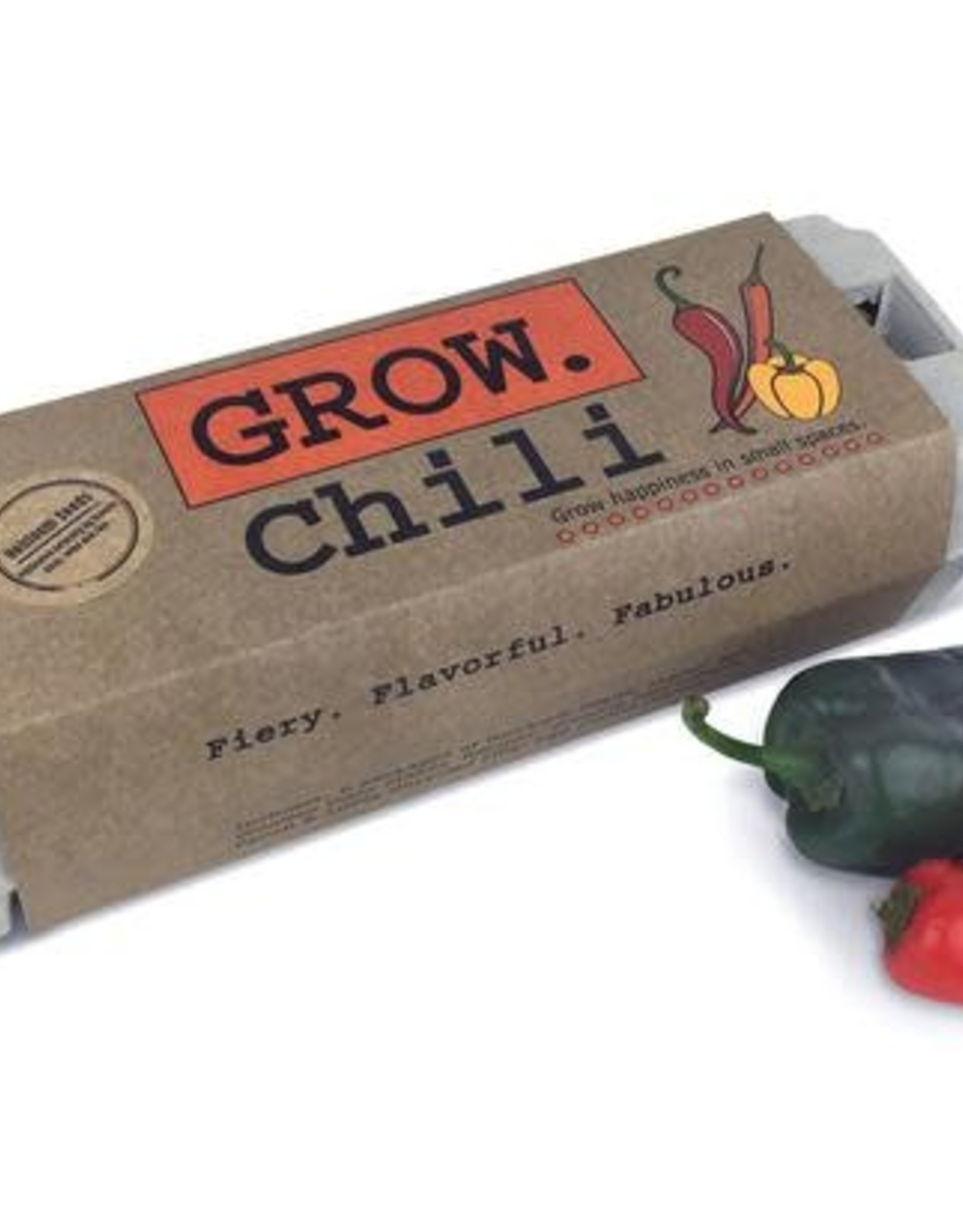 BSf-Co Grow Chili