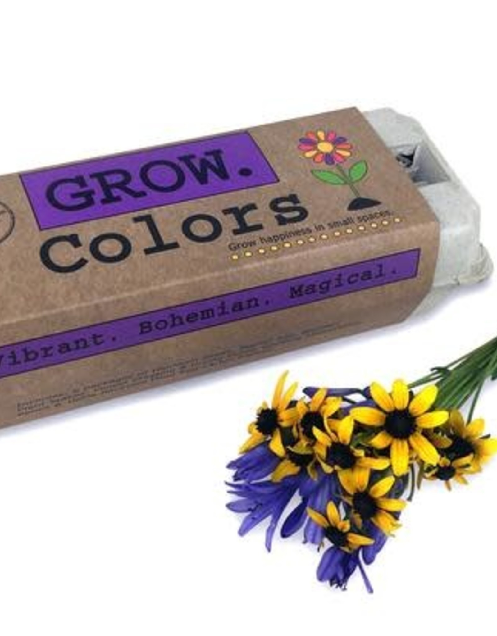 BSf-Co Grow Colors