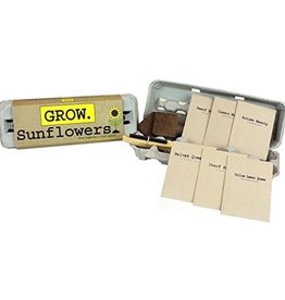 BSf-Co Grow Sunflowers