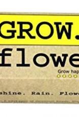 Backyard Safari Co Grow Sunflowers