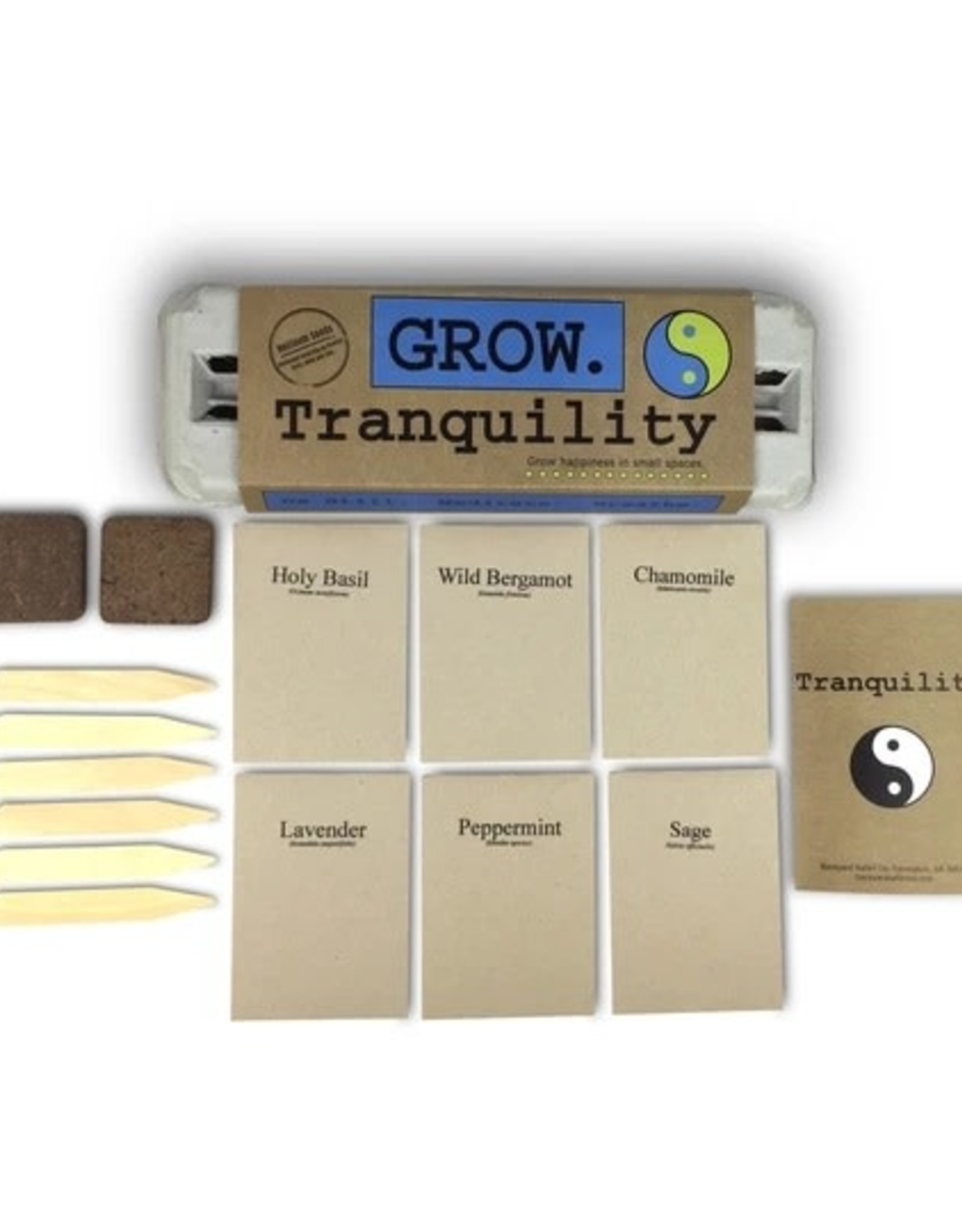 BSf-Co Grow Tranquility