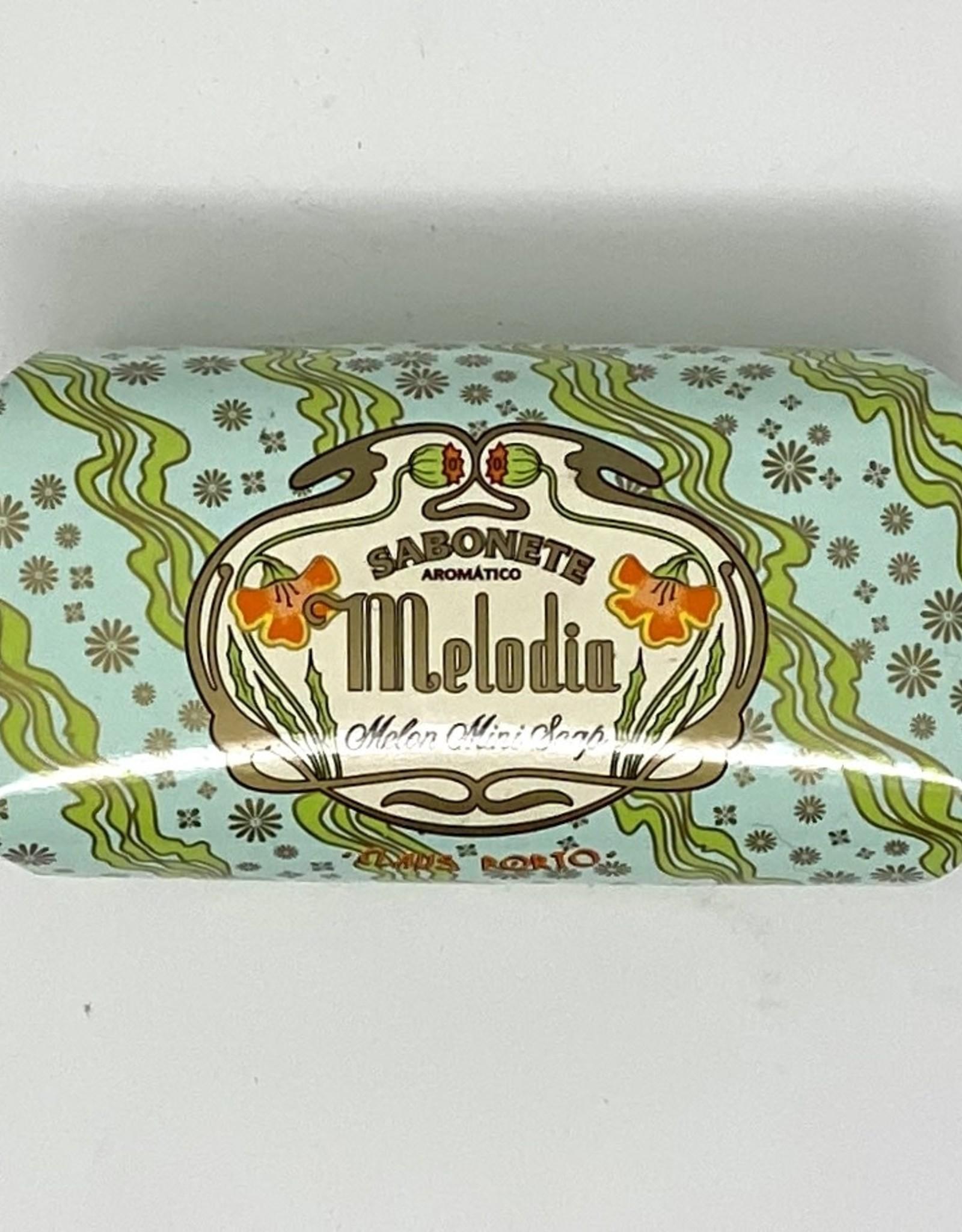 Claus Porto Melodia Mini Bar Soap