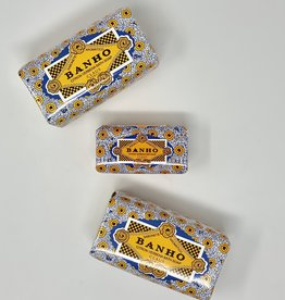 ClPo Banho Mini Bar Soap