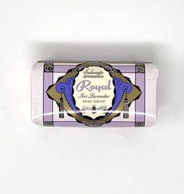 ClPo Royal Mini Bar Soap