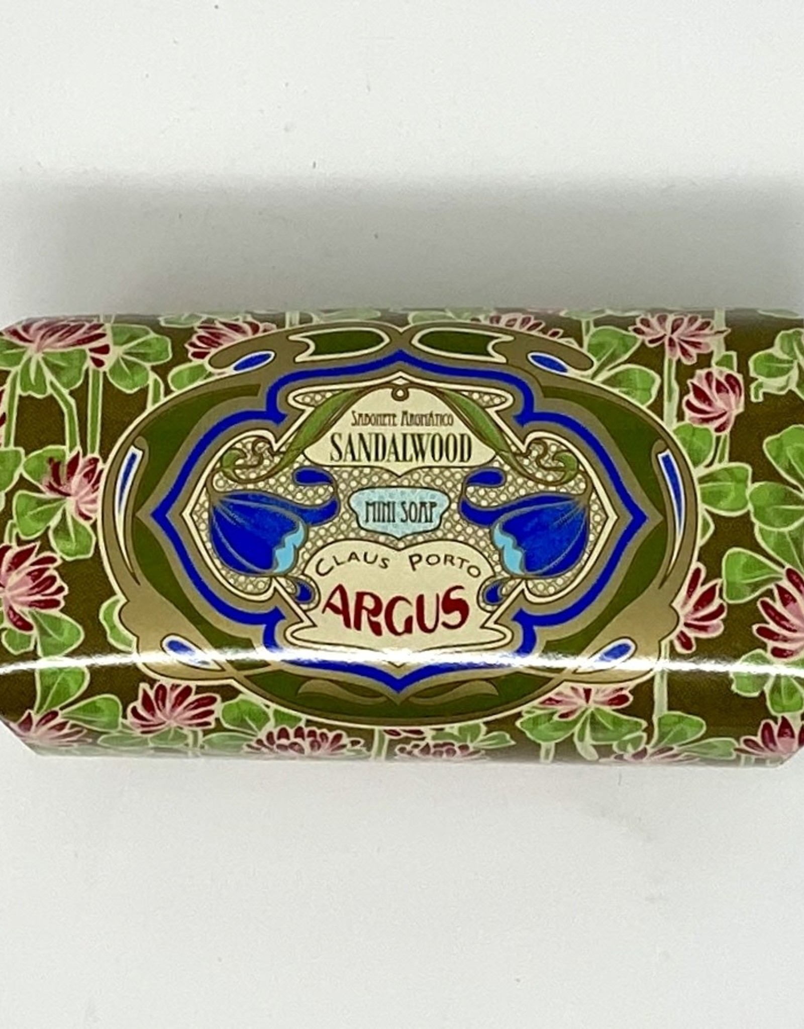 ClPo Argus Mini Bar Soap