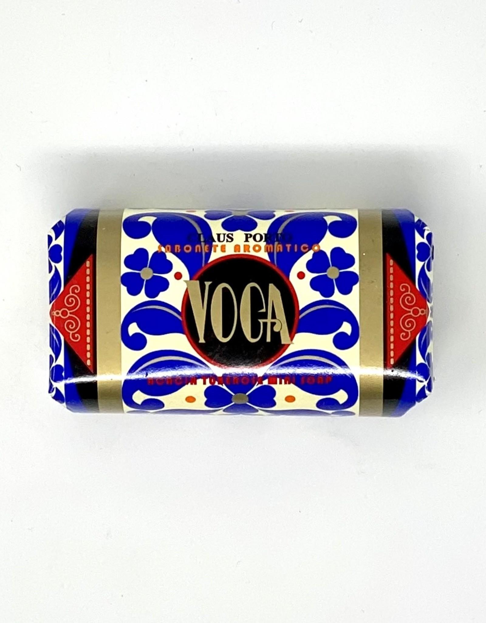 Claus Porto Voga Mini Bar Soap