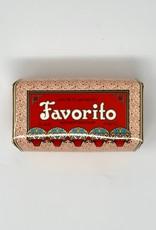 Claus Porto Favorito Mini Bar Soap