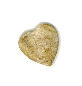 SB-Co Wooden Heart Minis